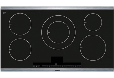 Bosch - NIT5665UC - Electric Cooktops