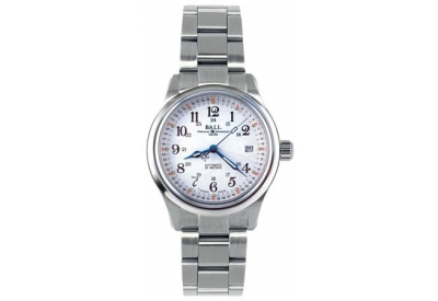 Ball - NL1038D-S1-WH - Womens Watches