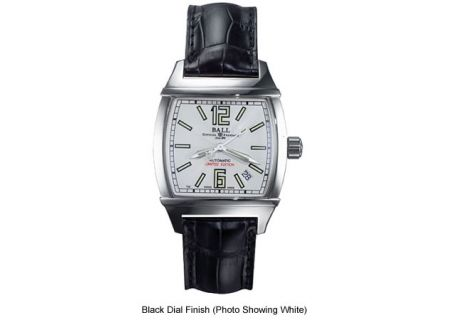 Ball Watches - NL1068D-LAJ-BK - Womens Watches