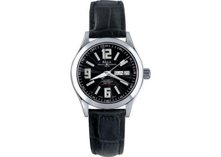Ball Watches - NM1020C-LCJ-BK - Mens Watches