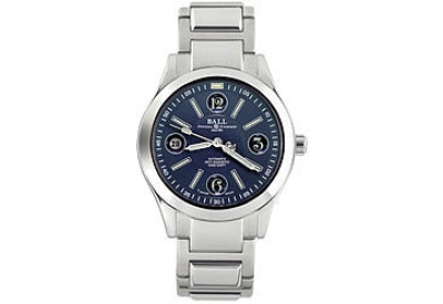 Ball - NM1020C-S2-BE - Mens Watches