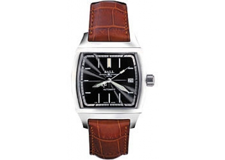 Ball Watches - NM1068D-LJ-BK - Mens Watches