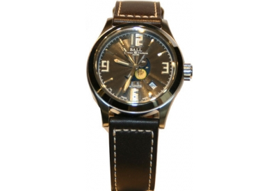 Ball - NM1082C-SAJ-BK - Mens Watches