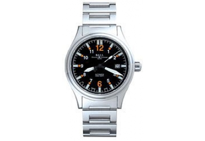 Ball - NM1090C-SJ-BKOR - Men's Watches