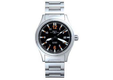 Ball Watches - NM1090C-SJ-BKOR - Mens Watches