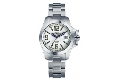 Ball Watches - NM1096A-SAJ-WH - Mens Watches