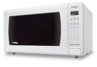 Panasonic - NNH965WF - Corporate Kitchens