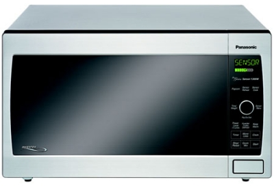 Panasonic - NN-SD667S - Microwaves