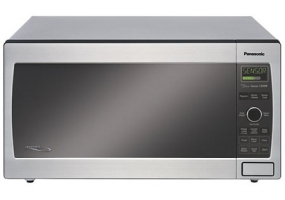 Panasonic - NNSD767S - Microwave Ovens & Over the Range Microwave Hoods
