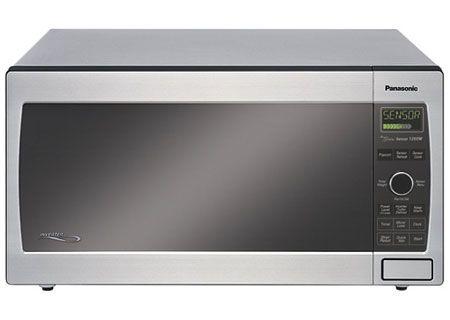 Panasonic - NNSD767S - Countertop Microwaves