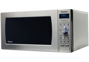 Panasonic - NNSD787S - Microwave Ovens & Over the Range Microwave Hoods