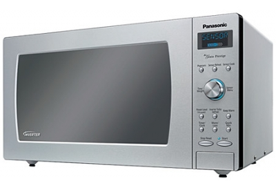Panasonic - NNSD797S - Cooking Products On Sale
