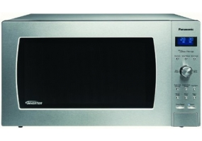 Panasonic - NN-SD978S - Microwave Ovens & Over the Range Microwave Hoods