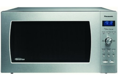 Panasonic - NN-SD978S - Microwaves