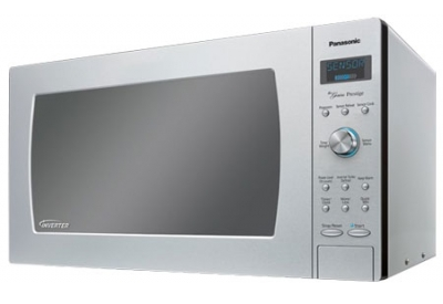 Panasonic - NN-SD997S - Microwaves