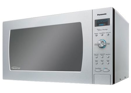 Panasonic - NN-SD997S - Countertop Microwaves