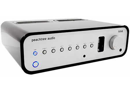 Peachtree Audio - NOVA - Amplifiers