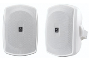 Yamaha - NS-AW390WH - Outdoor Speakers