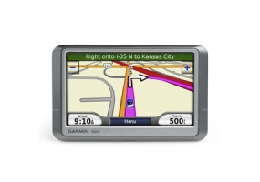 Garmin - 0100065600 - Car Navigation and GPS