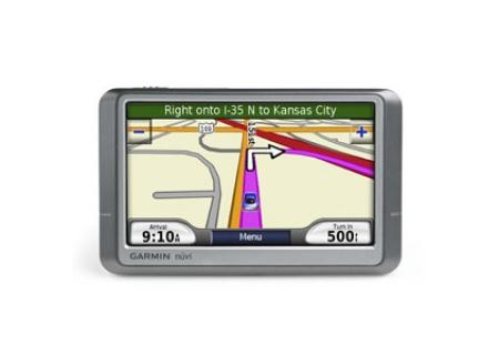 Garmin - 0100065600 - Portable GPS Navigation