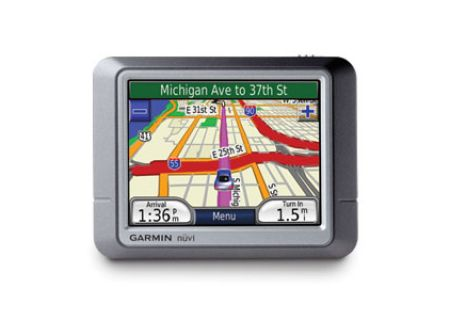 Garmin - 0100062131 - Portable GPS Navigation