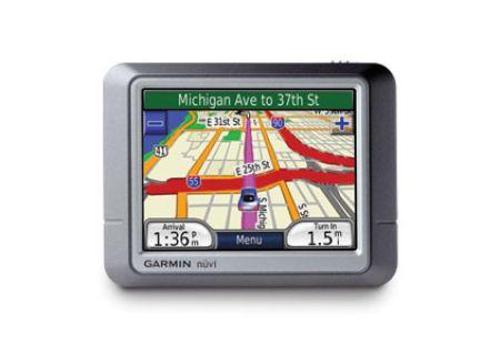 Garmin - 0100062131 - Portable GPS Navigation