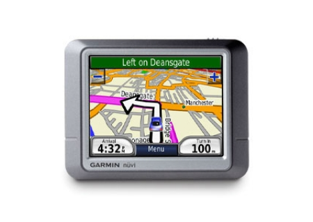 Garmin - 0100062130 - Portable GPS Navigation