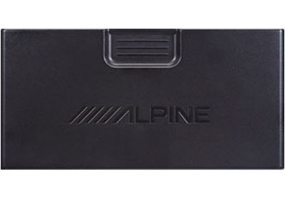 Alpine - NVE-P1 - Car Navigation and GPS