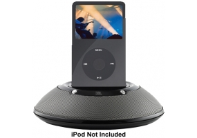 JBL - ONSTAGEMB - iPod Audio Stations