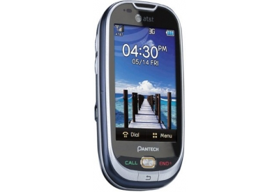 AT&T Wireless - Ease - Cell Phones