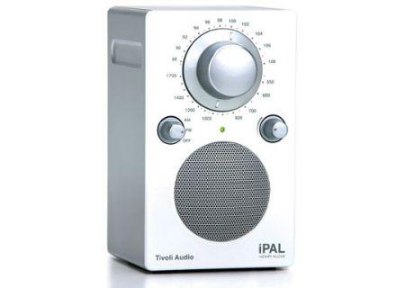 Tivoli Audio - iPal - Radios