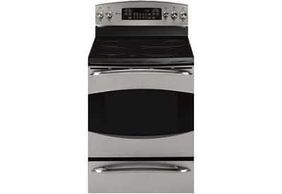 GE - PB900SPSS - Electric Ranges
