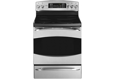 GE - PB909SPSS - Electric Ranges