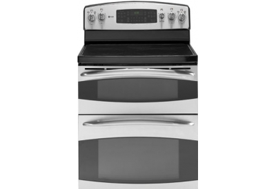 GE - PB970SMSS - Electric Ranges