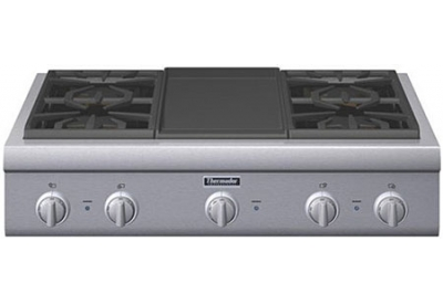 Thermador - PCG364GD - Gas Cooktops
