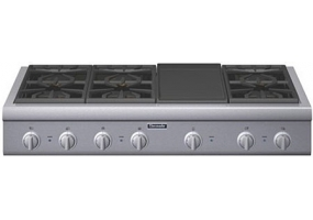Thermador - PCG486GD - Gas Cooktops