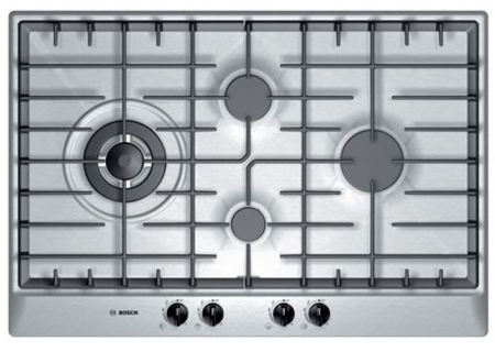 Bosch - PCK755UC - Gas Cooktops