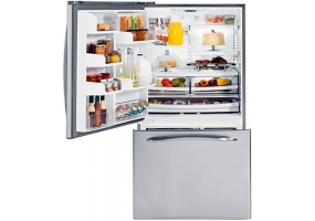 GE - PDCS1NCYLSS - Bottom Freezer Refrigerators