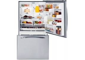 GE - PDCS1NCYRSS - Bottom Freezer Refrigerators