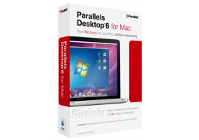 Parallels - Desktop 6 - Software