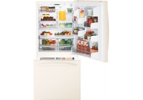 GE - PDSF0MFXCC - Bottom Freezer Refrigerators