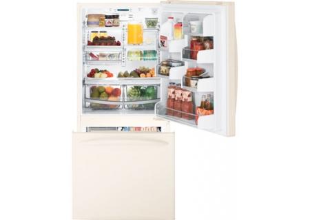 GE - PDSF0MFXCC - Bottom Freezer Refrigerators