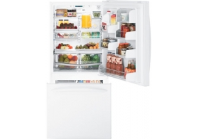 GE - PDSF0MFXWW - Bottom Freezer Refrigerators