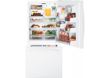 GE - PDSF0MFXWW - Bottom Freezer Refrigerators