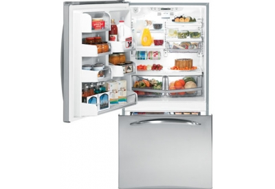 GE - PDSS0MFXLSS - Bottom Freezer Refrigerators
