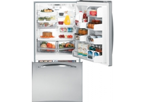 GE - PDSS0MFXRSS - Bottom Freezer Refrigerators