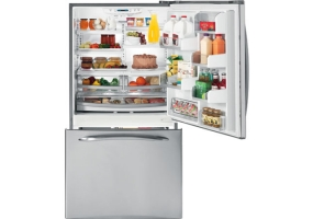 GE - PDSS5NBXRSS - Bottom Freezer Refrigerators