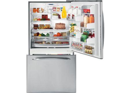 GE - PDSS5NBXRSS - Bottom Freezer Refrigerators
