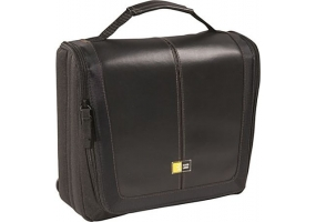 Case Logic - PDVK-10 - Portable DVD Cases
