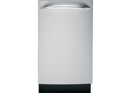 GE - PDW1860NSS - Dishwashers